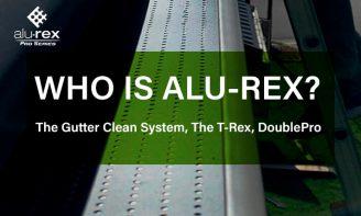 Who is alu-rex?